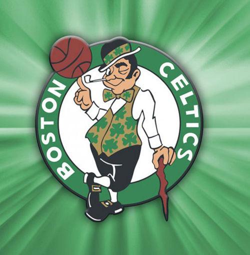 Boston CeLtics BasketBaLL Cross Stitch Pattern LOOK