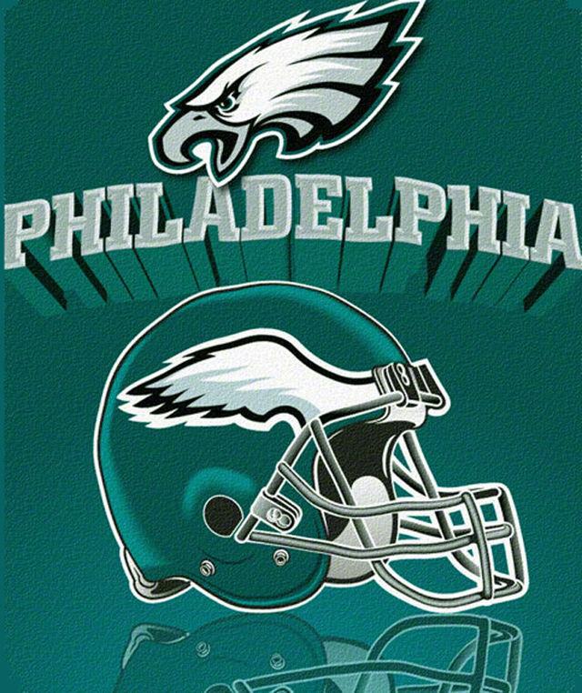 Buy Philadelphia Eagles Cross Stitch Pattern L@@K~~ I SEND WORLD-WIDE ~~Free~~ at AtomicMall.com