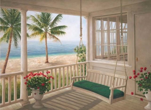 Buy Lazy Day At The Beach Cross Stitch Pattern LOOK at AtomicMall.com